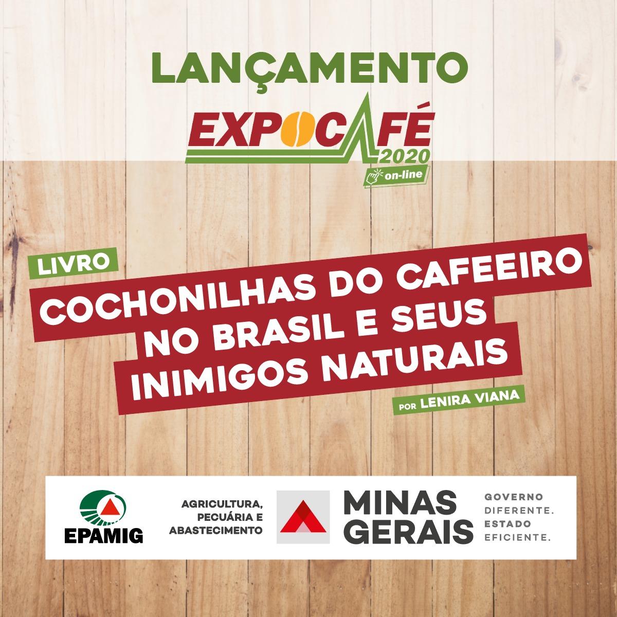 Cochonilhas do cafeeiro no Brasil e inimigos naturais