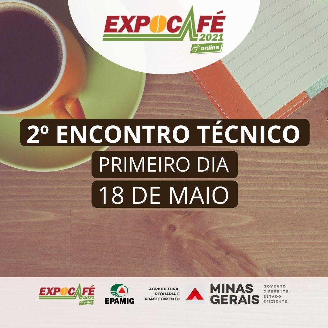 2º Encontro Técnico – Inteligencia Artificial na Cafeicultura